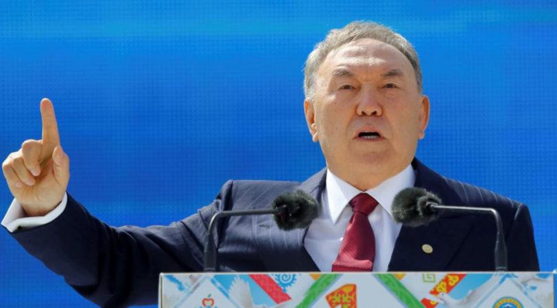 Почему не буду голосовать за Президента Назарбаева