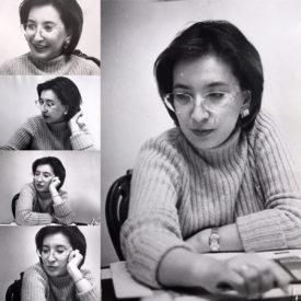 Leila Beketova, 1994