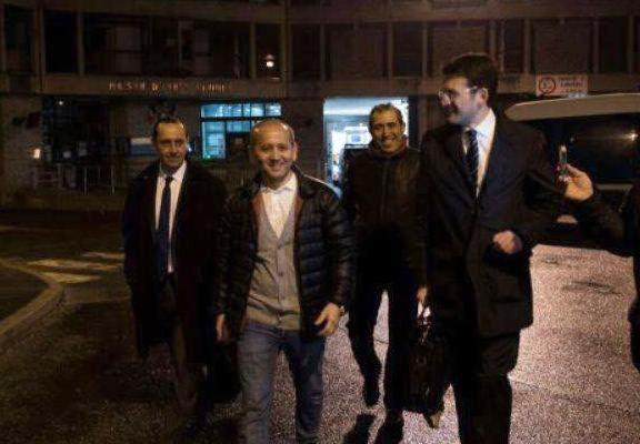Persécutions politiques des Khrapunov du fait de leurs liens familiaux avec l'opposant politique M. Abliazov