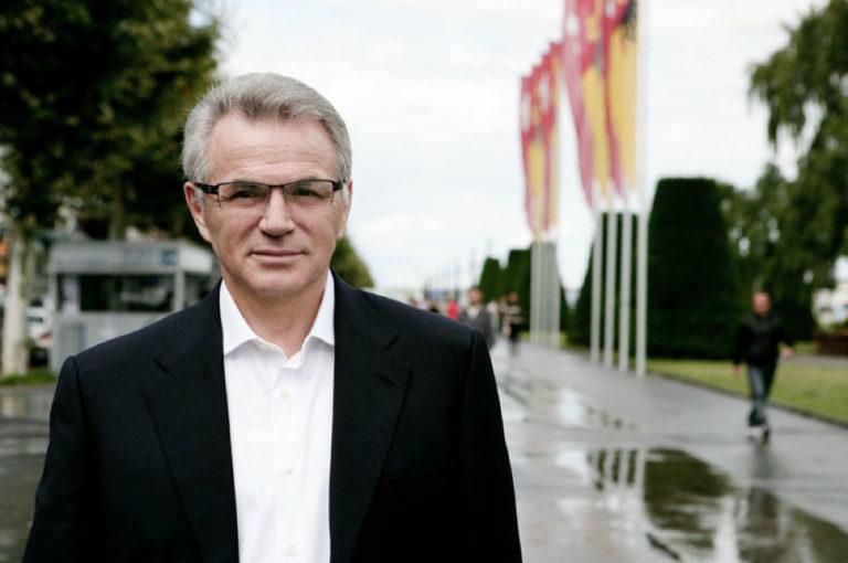 Les tentatives d'enlèvement visant V. Khrapunov en Suisse
