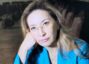 Лейла Храпунова 2005 год