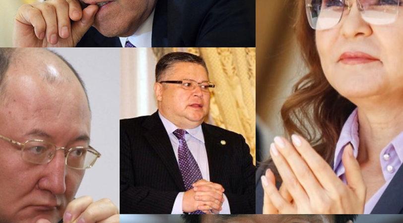 Упакованная душа Нурсултана Назарбаева
