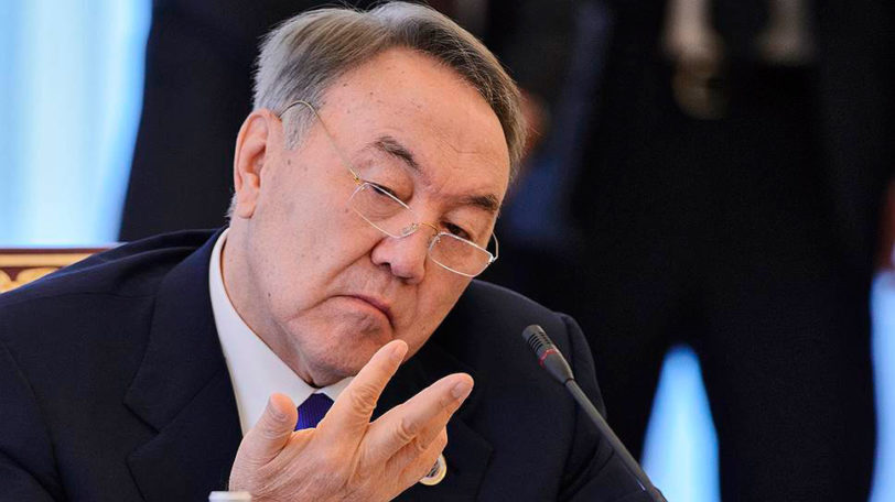 Правда о Судебных процедурах, инициированных Властью Президента Назарбаева против Храпуновых за пределами Швейцарии
