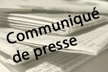 Пресс-коммюнике