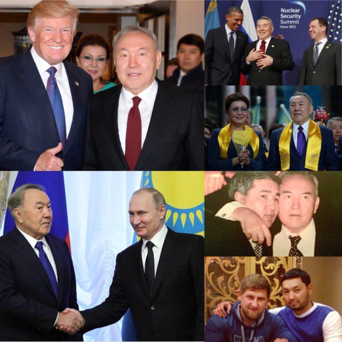 Будет ли преемник из семьи Президента Назарбаева