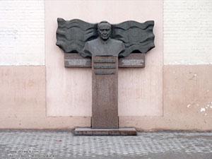 Днепродзержинск Украина 2008 год