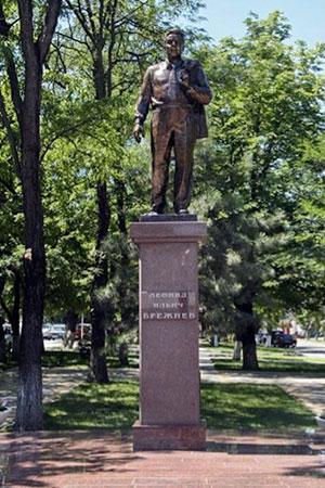 Новороссийск 1995 год