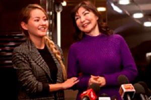 Депортация семьи Аблязова признана незаконной
