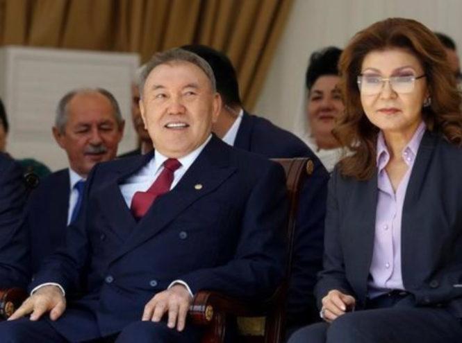 Национальная идея Назарбаева: деньги, деньги, деньги… Ученые заявляют невозможно отмыть черного кобеля добела