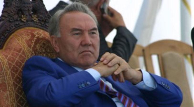 Национальная политика Назарбаева – разделяй и властвуй
