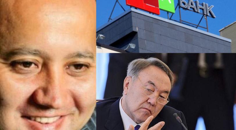 Об экстрадиции казахстанского политика Мухтара Аблязова