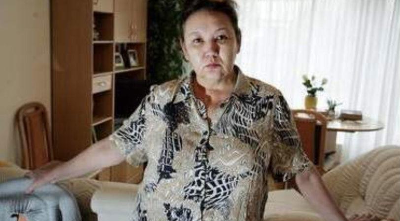 «Политический оргазм» Лиры Байсеитовой