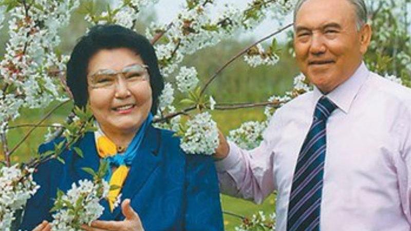 Прекрасное Далёко без Назарбаева