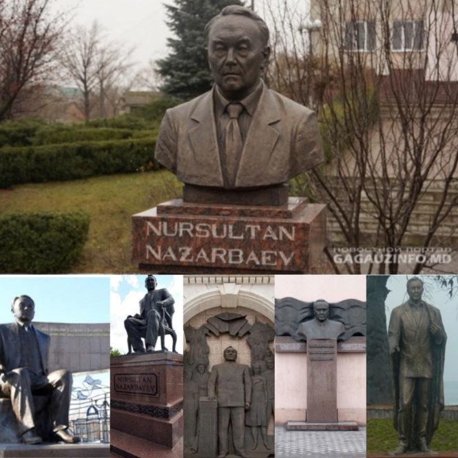 Прижизненные памятники президента Казахстана, Назарбаева – это рекорд почестей?