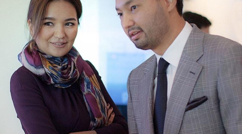 Растление малолетних за большие деньги казахстанского олигарха
