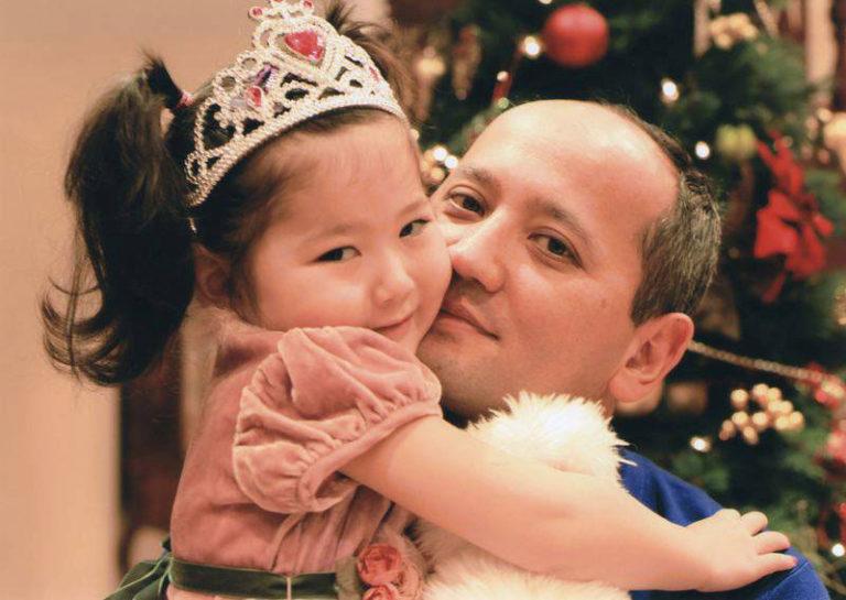 Les services spéciaux ont kidnappé la famille d'Abliazov