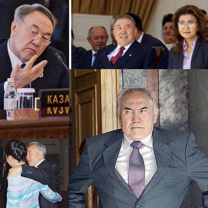 Семья Президента Назарбаева распространяет фэйковую информацию о убийстве политических оппонентов