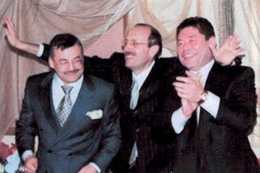 Шодиев Назарбаеву обошелся дорого