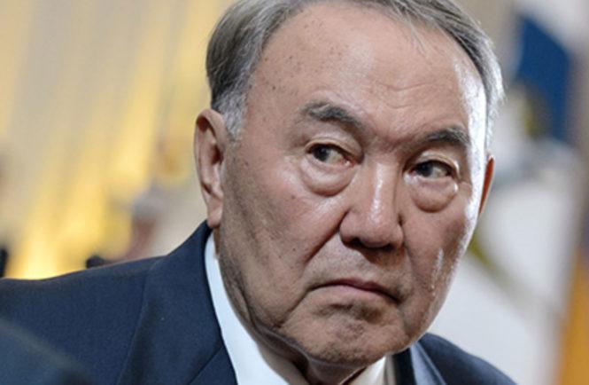События на Украине, судный день для политики Президента Назарбаева?