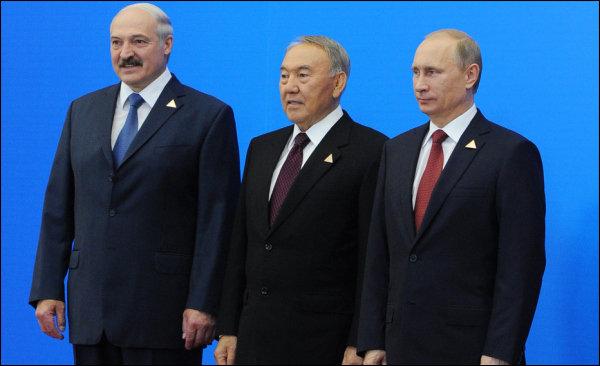 Le Kazakhstan soupçonné d'espionnage