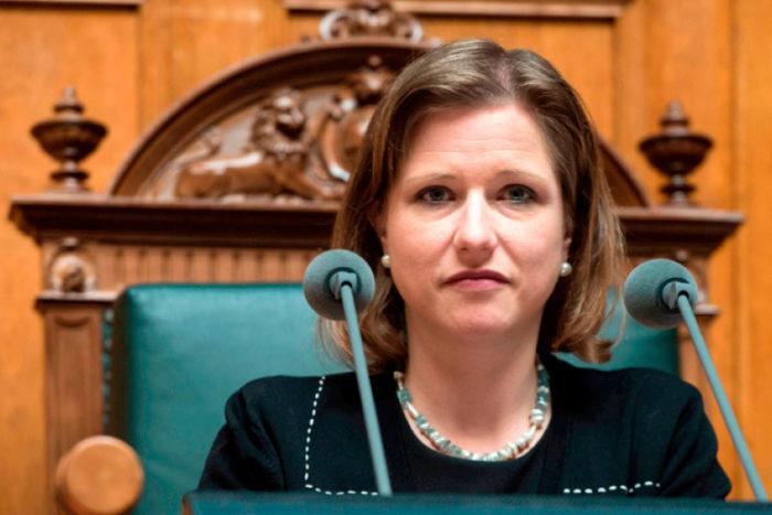 Lobbying kazakh: Christa Markwalder avoue avoir été naïve
