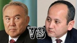 Мухтар Аблязов - политический узник