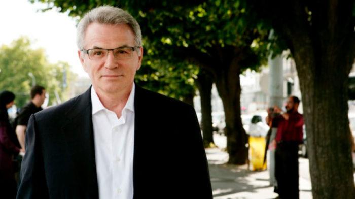 Виктор Храпунов о жизни в Швейцарии и своих счетах