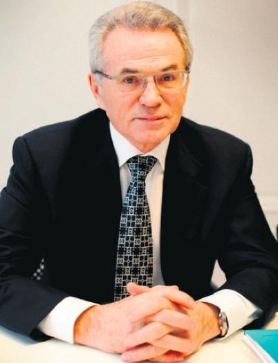 Viktor Khrapounov: «Le president Kazakh mène une guerre contre moi»