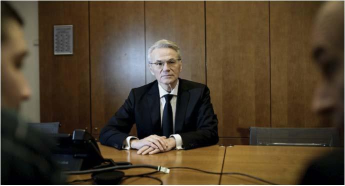 Blanchis par la justice, les époux Khrapounov s'expliquent «Le régime kazakh a manipulé la justice suisse»