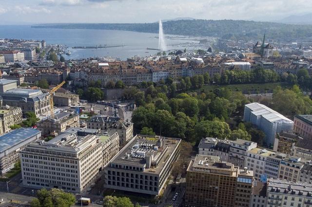 Khrapunov affair: Swiss dismiss Kazakh money laundering case