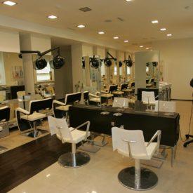 "Beauty Salon ""Vitalita"""