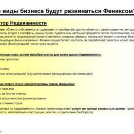 Модернизация бизнеса SKPH LLP Сферы бизнеса, структуры, процедуры, инструменты