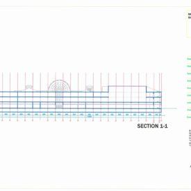 Проект строительства Жилищного Комплекса с Торгово-Развлекательным Центром Меновное г. Усть-Каменогорск, Восточно-Казахстанская область