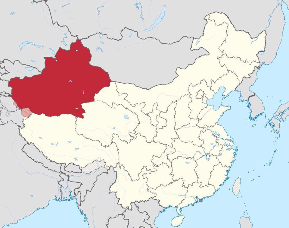 Почему Назарбаеву выгоден «уйгурский вопрос»
